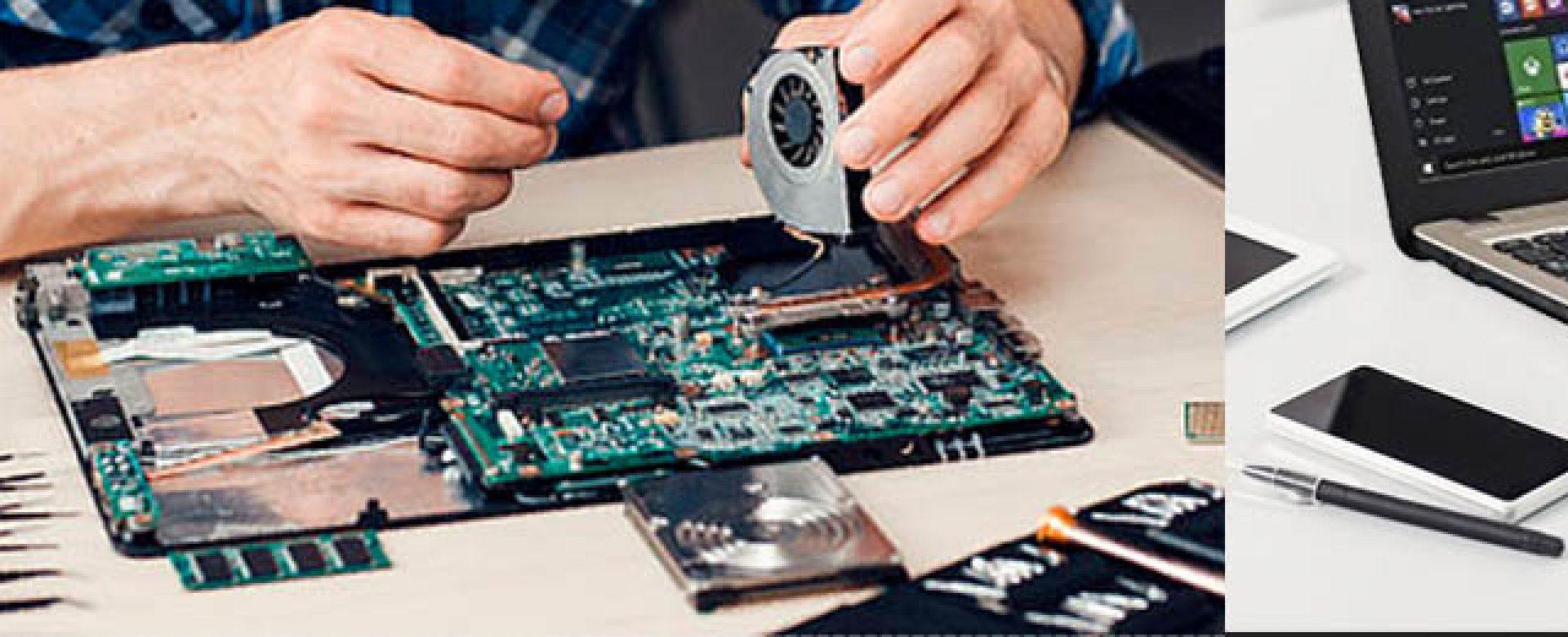 BE Computadoras Soluciones y Servicios